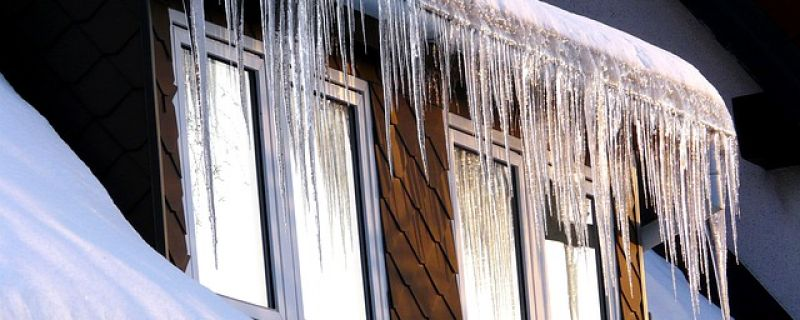 How To Keep Ice Dams From Forming