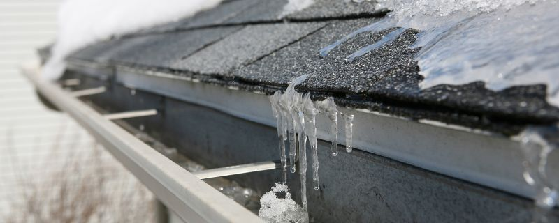5 Myths About Ice Dams You Should Know